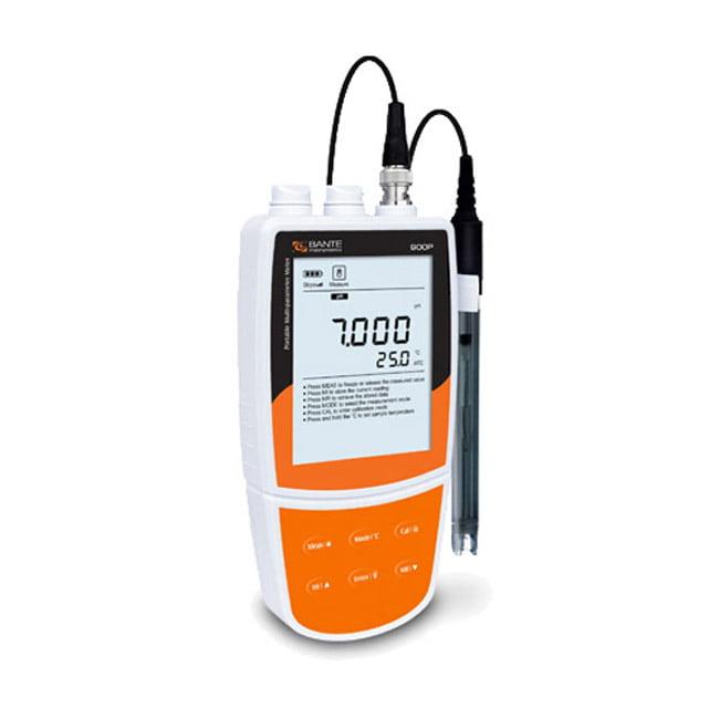 pH Meter รุ่นแนะนำ