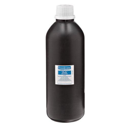 น้ำยามาตรฐานสอบเทียบ Salinity Calibration Solution รุ่น HI8087L