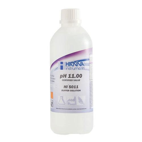 น้ำยามาตรฐานฺ pH Buffer Solution HI5011