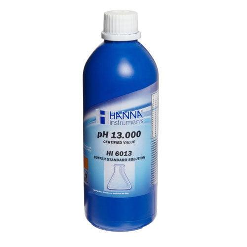 น้ำยามาตรฐานฺ pH Buffer Solution HI6013