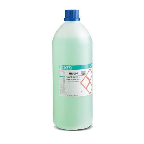 น้ำยามาตรฐานฺ pH Buffer Solution HI7007L