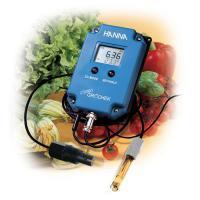 PH EC TDS Monitoring รุ่น HI991404-02
