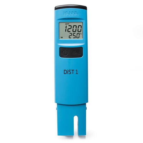 เครื่องวัดคุณภาพน้ำ TDS Meter รุ่น HI98301 DiST1