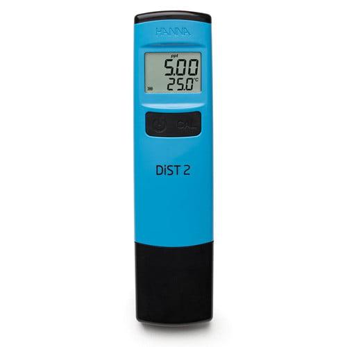 เครื่องวัดคุณภาพน้ำ TDS (Total Dissolved Solids) รุ่น HI98302