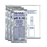 pH Buffer Solution แบบซองรุ่น HI70009C