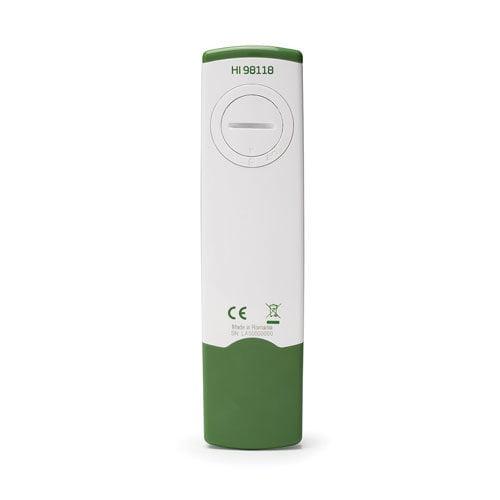 pH Meter แบบปากกาสำหรับไฮโดรโปนิกส์ GroLine HI98118