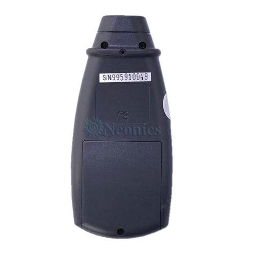 เครื่องวัดความเร็วรอบ Victor รุ่น DM6234P+ (Non-contact Tachometer)