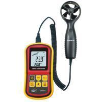 เครื่องวัดความเร็วลม (Anemometer) Benetech รุ่น GM8901