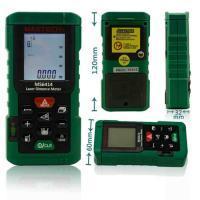 เครื่องวัดระยะเลเซอร์ (Laser Distance Meter) Mastech รุ่น MS6414