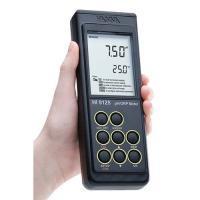 pH ORP Meter (Portable) พกพาสำหรับงานภาคสนามรุ่น HI9125