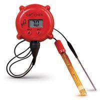 เครื่องวัดค่า PH Monitoring รุ่น HI981401N-02 Grochek