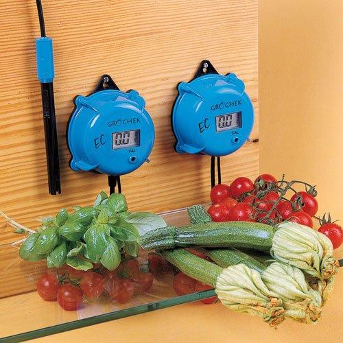 เครื่องวัดค่า EC Monitoring รุ่น HI983302N-02