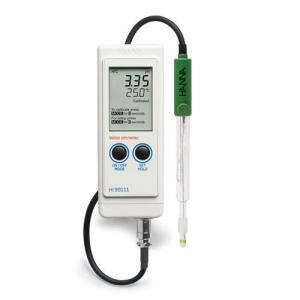 HI99111 Portable Wine Must and Grape Juice pH Meter