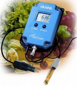PH EC TDS Monitoring รุ่น HI991405-02