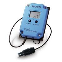 เครื่องวัดค่า EC TDS และอุณหภูมิ Monitoring รุ่น HI993301-02