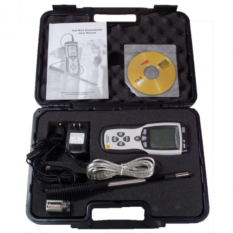 DT-8880 บรรจุภัณฑ์