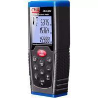 เครื่องวัดระยะเลเซอร์ (Laser Distance Meter) CEM รุ่น LDM-80H