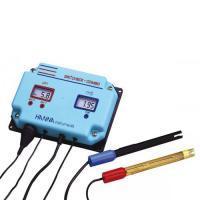 เครื่องวัดค่า PH EC Monitoring รุ่น HI981405N-02