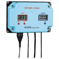 เครื่องวัดค่า PH TDS Monitoring รุ่น HI981404N-02