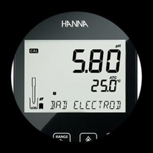 Sensor Check Feature