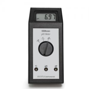เครื่องวัด pH Meter จาก Hanna รุ่น HI8310