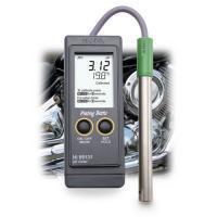 เครื่องวัดค่าความเป็นกรด ด่าง pH Meter รุ่น HI99131 สำหรับ Plating Baths