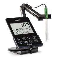 pH Benchtop Meter แบบตั้งโต๊ะรุ่น HI2020