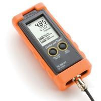 เครื่องวัดค่าความเป็นกรด ด่าง pH Meter รุ่น HI99171 สำหรับ Leather และ Paper