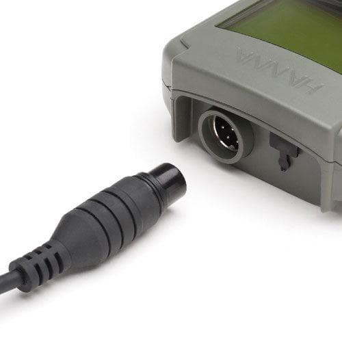 HI98190 การเชื่อมต่อแบบ DIN