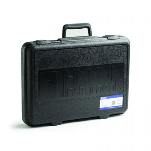 pH ORP Meter (Portable) พกพาสำหรับงานภาคสนามรุ่น HI98190 Waterproof IP67
