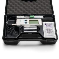 เครื่องวัดกรด-ด่าง pH Portable Meter สำหรับโยเกิร์ต (Yogurt) HI99164