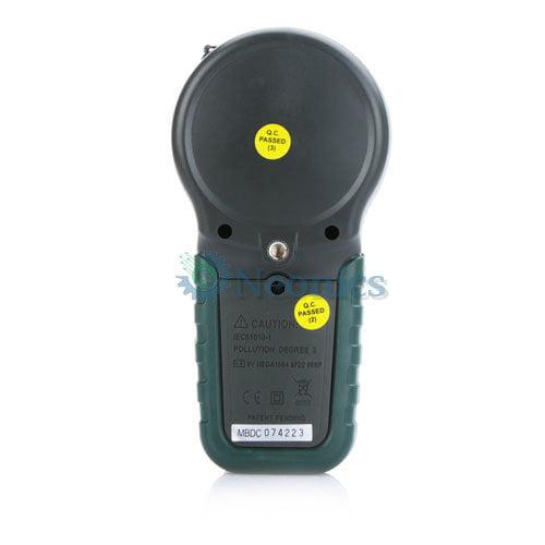 เครื่องวัดความเข้มแสง (Lux Meter) Mastech รุ่น MS6612