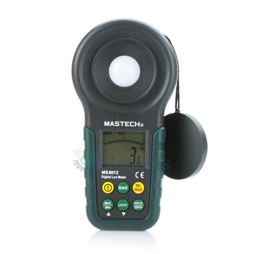 Mastech รุ่น MS6612