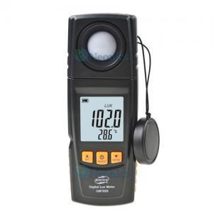 เครื่องวัดความเข้มแสง (Lux Meter) BENETECH รุ่น GM1020