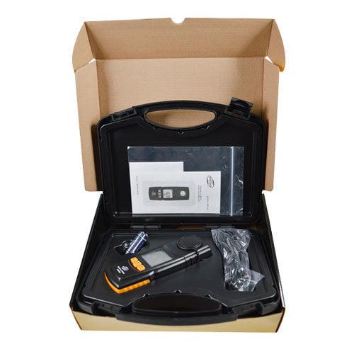 Lux Meter BENETECH รุ่น GM1020 บรรจุภัณฑ์