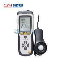เครื่องวัดแสง (Lux Meter) CEM รุ่น DT-8809A