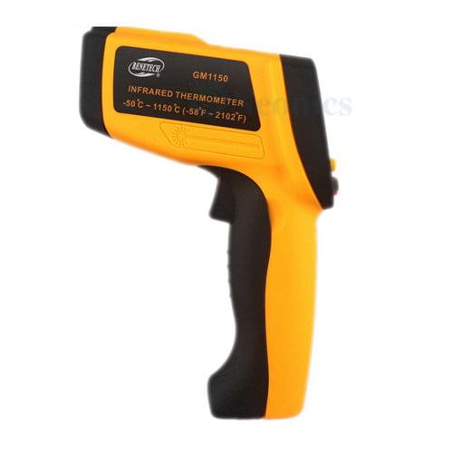 เครื่องวัดอุณหภูมิอินฟราเรด (Infrared Thermometer) BeneTech รุ่น GM1150