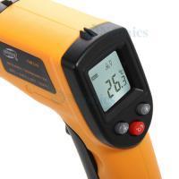 เครื่องวัดอุณหภูมิอินฟราเรด (Infrared Thermomete) BeneTech รุ่น GM320