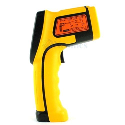 เครื่องวัดอุณหภูมิอินฟราเรด (Infrared Thermometer) SmartSensor รุ่น AS862A