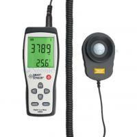 เครื่องวัดแสง Lux Light Meter แบรนด์ SmartSensor รุ่น AS823