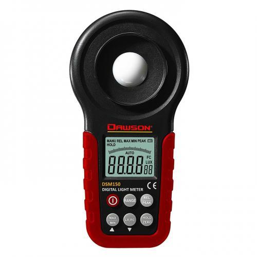 เครื่องวัดแสง (Lux Light Meter) Dawson รุ่น DSM150