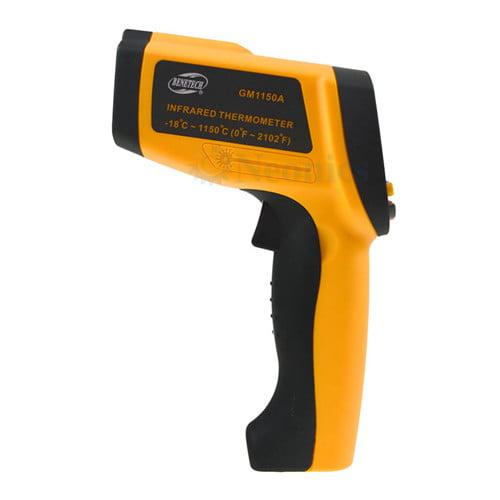 เครื่องวัดอุณหภูมิอินฟราเรด (Infrared Thermometer) BeneTech รุ่น GM1150A