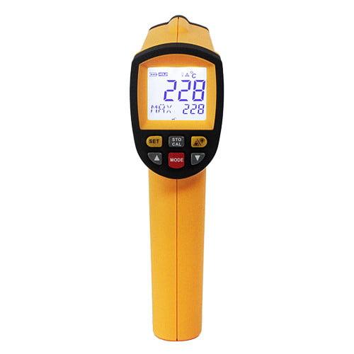 เครื่องวัดอุณหภูมิอินฟราเรด (Infrared Thermometer) Benetech รุ่น GM1850