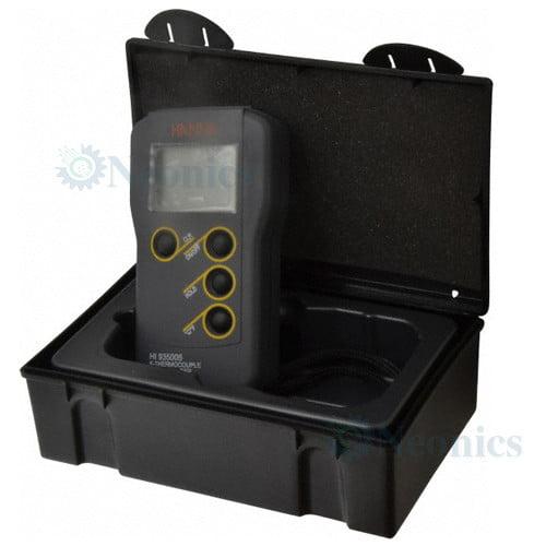 เครื่องวัดอุณหภูมิ (Thermometer) รุ่น HI935005