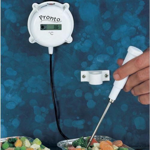 เครื่องวัดอุณหภูมิอาหาร (Food Thermometer) รุ่น HI146-00
