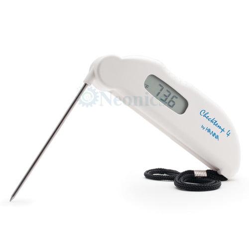 เครื่องวัดอุณหภูมิอาหาร (Food Thermometer) รุ่น HI151-01