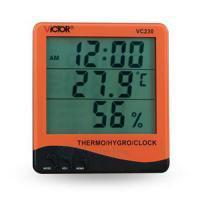 เครื่องวัดอุณหภูมิ ความชื้น Thermo Hygrometer VC230