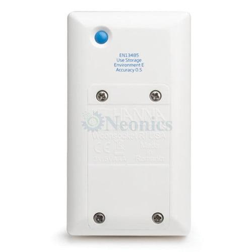 เครื่องวัดอุณหภูมิ Thermometer รุ่น HI98539
