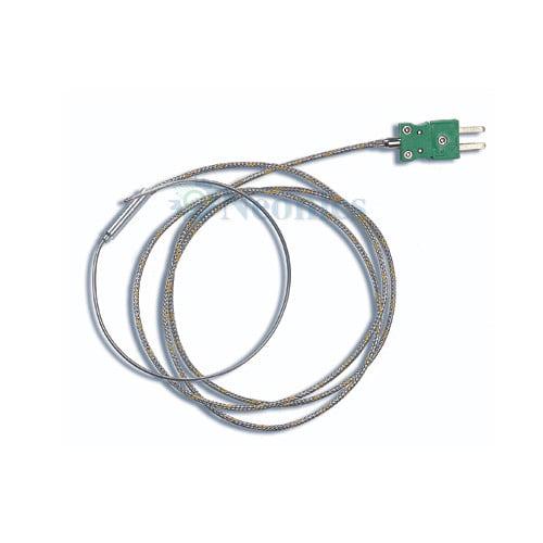 โพรบวัดอุณหภูมิเทอร์โมคัปเปิ้ล (Thermocouple Probe) รุ่น HI766F