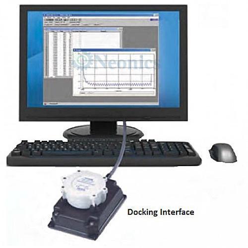Data Logger เครื่องบันทึกอุณหภูมิ Hanna รุ่น HI141DH